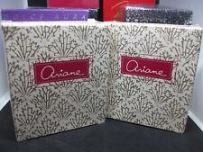 2 Vintage Avon Ariane Scented Cologne Spray NIB 1.7 FL OZ = 3.4 LOT Gift-wrapped