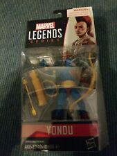 "New Marvel Legends Series Yondu 3.75"" Action Figure MOC mint Avengers GOTG"