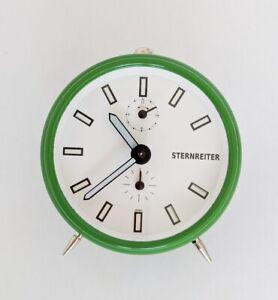 Mechanical Umeå Alarm Clock MM11160334, Made in Europe
