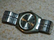 pour pieces AGNES WATCH QUARTZ for parts Watch ANCIEN MONTRE uhr