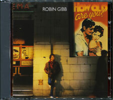 How Old Are You? [1983] Robin Gibb (CD Apr-1994, Universal/Polydor) BEE GEES OOP