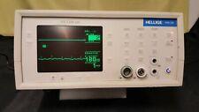 HELLIGE Vicom SMK 210 Patientenüberwachungsmonitor