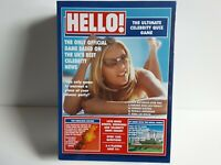 HELLO! - 'The Ultimate Celebrity Quiz Game'  Tomy **NEW AND SEALED** (1250)