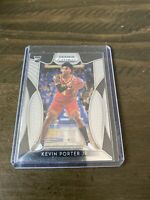 2019 Panini Prizm Draft KEVIN PORTER JR USC Cleveland Cavaliers #94