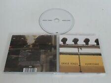 GRACE JONES/HURRICANE(WORLD OF SOUND W050CD) CD ALBUM