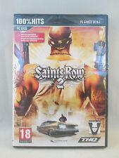 PC DVD-Rom - Saints Row 2 NEW SEALED