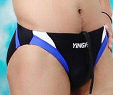 Yingfa 9462  racing & training swim briefs for men & boys-swimming briefs