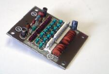 Ten Tec Omni VI contrôle filter board