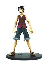 One Piece Anime Monkey D. Luffy Dramatic Figurine