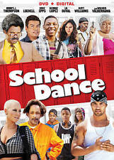 School Dance DVD