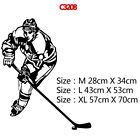 Large Hockey Wall Sticker Wall Decal Sticker Home Decor Kids Rooms Decoration
