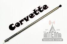 CORVETTE Power Antenna MAST 1993-2004 + How 2