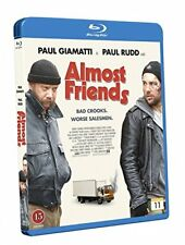 All Is Bright (aka Almost Friends) Blu-ray Region B Europe sealed