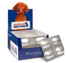 Milbemax 5-25 Masticables 8 Comprimidos 06/21