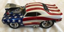 Muscle Machines 69 Z28 1:18