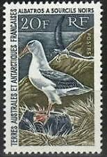 French Southern Antarctic Territories Stamp - Black browed albatross Stamp - NH