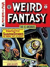 NEW Sealed! WEIRD FANTASY Volume #1 EC Archives HC