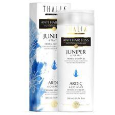 Thalia Jeneverbes Teer en Tea Tree Shampoo 300 ml