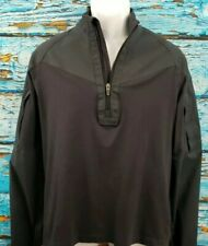 Under Amour All Seasons Gear 1/4 Zip Pull Over Jacket Shirt Men's Size Large