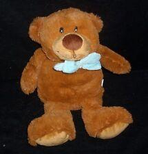 GOLDESSENCE BABY COZY HUGS TEDDY BEAR MICROWAVE FREEZE STUFFED ANIMAL PLUSH TOY