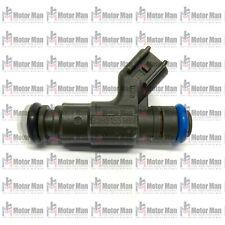 Motor Man | 0280155863 XW4E-A5C Fuel Injector | Jaguar S-Type  Lincoln LS 3.0L