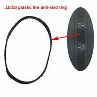 JJ258 Plastic Tire Anti-skid Ring for Children's Electric Car Ride on Car Wheels