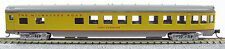N Smooth Side Observation Car Milwaukee Road (Yellow/Up Colors) 1-040192