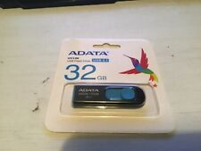 A data 32gb usb flash drive