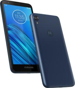Motorola Moto E6 - 16GB - Blue (Unlocked) Smartphone