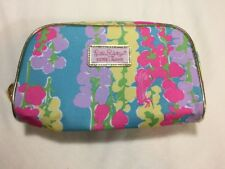 Lilly Pulitzer Design! Estee Lauder Cosmetic Bag- Makeup Tote- Stylish!