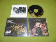 Loreena McKennitt - The Mask And Mirror - 1994 Germany IMPORT / Celtic Folk