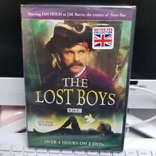 The Lost Boys (DVD, 2006, 2-Disc Set) BBC w/Ian Holm Sealed NEW