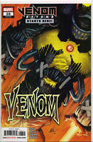 VENOM #26 (1ST VIRUS)(1ST PRINT) Comic Book - Marvel Comics