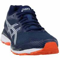 ASICS Gel-Ziruss 2  Casual Running  Shoes - Blue - Mens