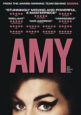 Amy [DVD] [DVD][Region 2]