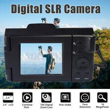 Digital SLR Camera TFT LCD Camcorder 16MP 1080P 16X Zoom Flip Screen US