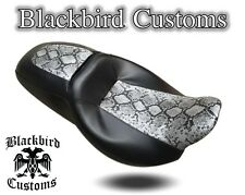 2006-2007 Street Glide FLHX (seat cover only)