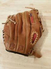 "Nokona TN-1100 11"" Youth Baseball Softball Glove Right Hand Throw"