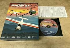 Phoenix R/C 5 Professional Radio Control Flight Simulator