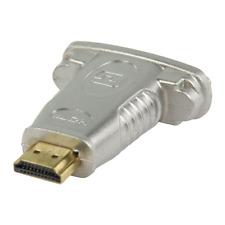 ADATTATORE DVI-D HDMI M/F