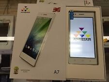 AMISTAR  5 inch  Smart Mobile Phone