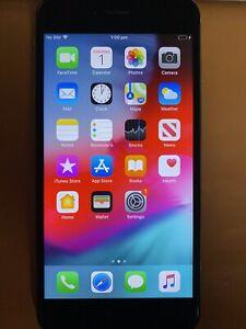 Apple iPhone 6 Plus - 64GB - Space Grey (Unlocked) A1524 (CDMA + GSM) (AU Stock)