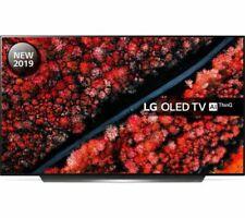 "LG OLED55C9MLB 55"" Smart 4K Ultra HD. fake ive been hacked"