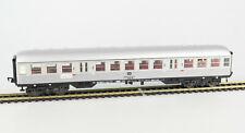 FLEISCHMANN 5122 H0 Personenwagen Silberling Bnrzb 725, 2.Kl., DB, Ep.IV, OVP
