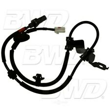 ABS Wheel Speed Sensor Rear Right BWD ABS3017 fits 15-17 Hyundai Tucson