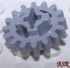 1 x Zahnrad NEU 3649-34432 LEGO® Technic hellgrau 40 Zähne