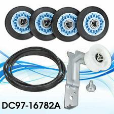 Clothes Dryer Repair Kit For Samsung DV220AEW/XAA DV8H7400W/A2 DV42h5200EW/A3