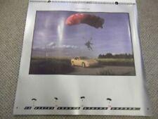 Porsche Kalender