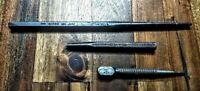 Vintage Millers Falls Mayhew Nail Set Punch Tools