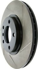 StopTech Disc Brake Rotor Front Left for Mini Cooper Countryman / Paceman